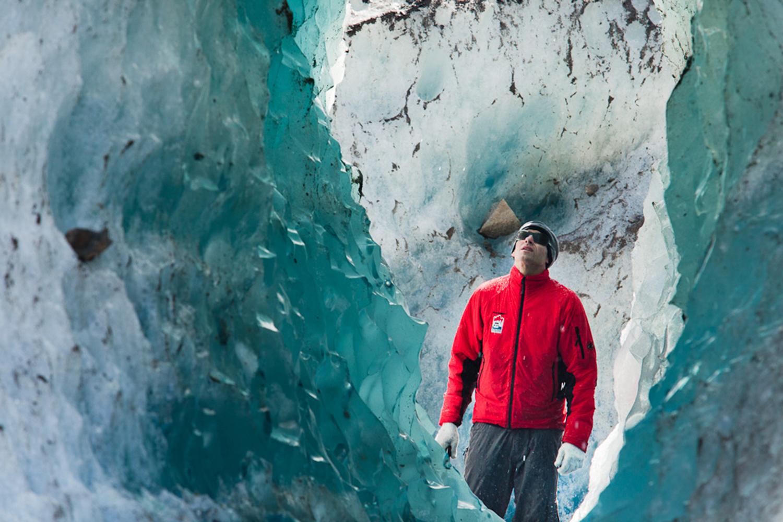 Patagonia Aventura - Glaciar Viedma