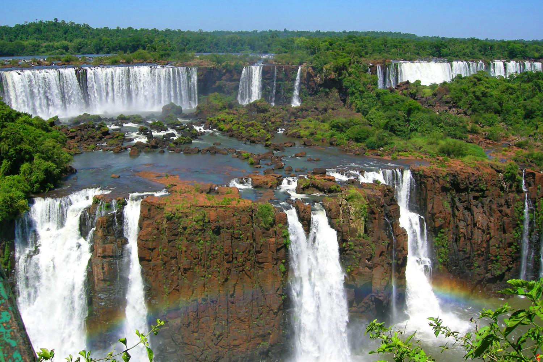 3 Iguazu