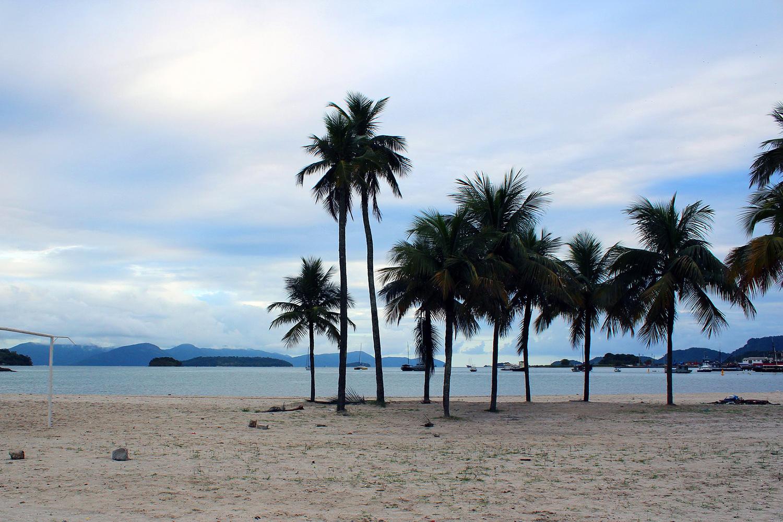 Angra playa