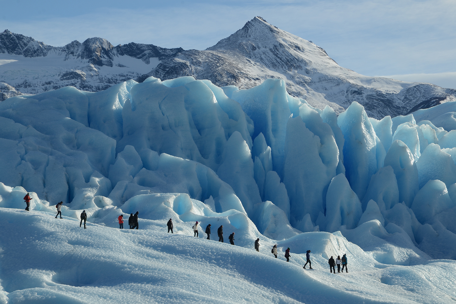 Places to visit in Patagonia