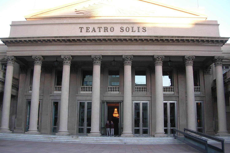 Montevideo 098