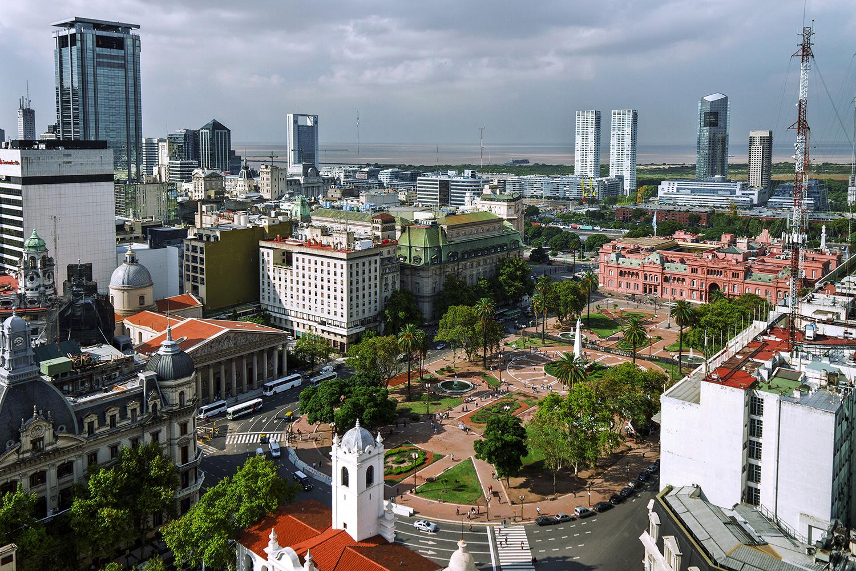 Plaza de Mayo copy