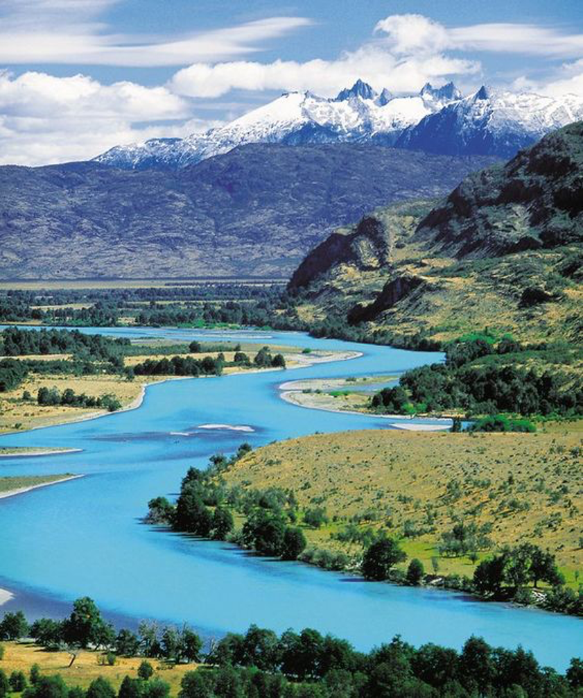 IDEAS Travel Agency South America