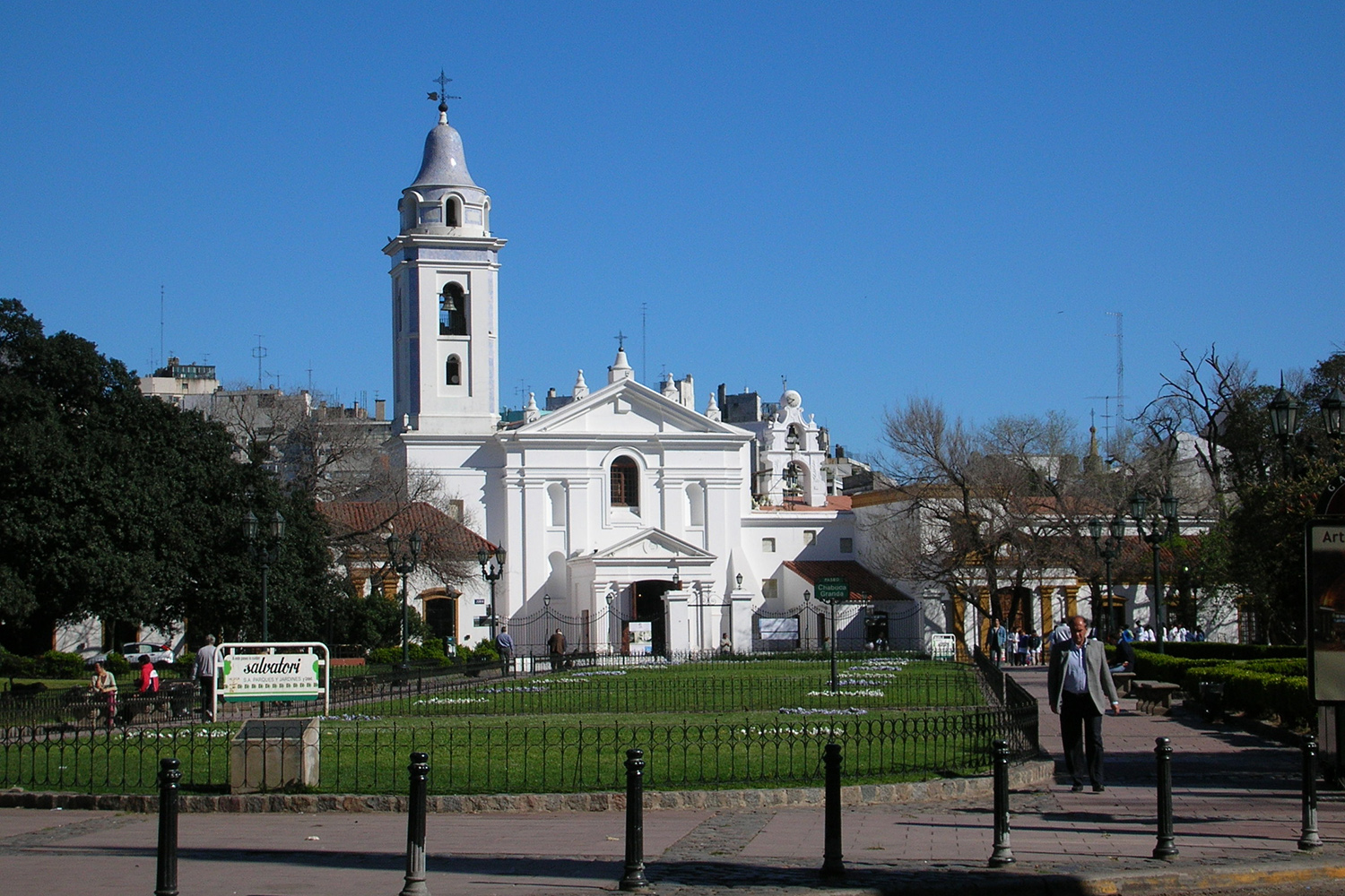 Why The Recoleta Cemetery is Worth a Visit