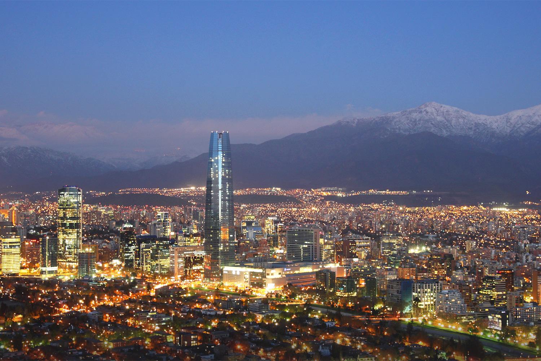 Santiago de Chile Travel